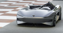 Infiniti Prototype 10: Electric speedster inspired by 1920s race cars