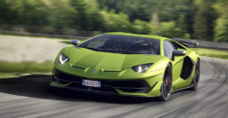 2019 Lamborghini Aventador SVJ is lighter, faster, meaner and greener
