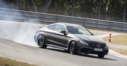 Mercedes-AMG to go all AWD, and add plug-in hybrids to range
