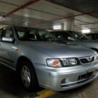 Nissan Pulsar Plus sedan (1998-2000 facelift, N15, Australia) photos