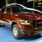 Ram 1500 (2019, fifth generation, details & testing) photos