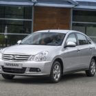 Nissan Almera axed in Russia, rebadged Bluebird Sylphy falls to SUVs