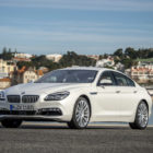 BMW 6-Series Gran Coupe (2015 facelift, F06, third generation) photos