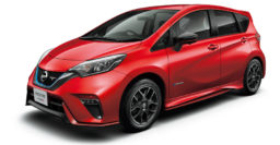 2018 Nissan Note e-Power Nismo S: More power for hybrid JDM hatch
