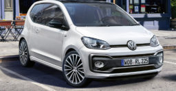 2018 Volkswagen Up R-Line: Sporty looks without the GTI powertrain