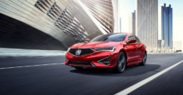 2019 Acura ILX: Second facelift keeps old Civic platform going