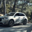 DS 7 Crossback E-Tense 4×4 (2019, first generation, EU) photos