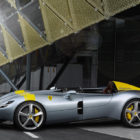 Ferrari Monza SP1 (2019, Icona series) photos