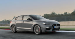 2019 Hyundai i30 N Fastback: GTI performance in a more practical body