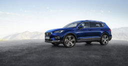 Seat Tarraco etymology: What does its name mean or come from?