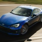 Subaru BRZ (2019, 086A, first generation, USA) photos