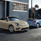 Volkswagen Beetle Final Edition (2019, A5, third generation) photos