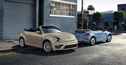 Volkswagen Beetle axed, bows out in 2019 with Final Edition models