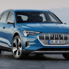Audi E-Tron Quattro (2019, first generation) photos