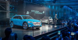 2021 Audi electric SUV: Sized between Q2 and Q3, based on MEB
