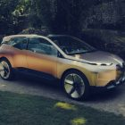 BMW iNext Concept (2018) photos