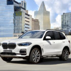 2019 BMW X5 xDrive45e: A high performance plug-in hybrid SUV