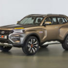 Lada 4×4 Vision concept (2018) photos