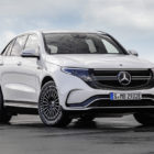 Mercedes-Benz EQC etymology: What does its name mean, letters stand for?