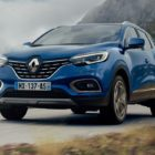 Renault Kadjar (2019 facelift, first generation, EU) photos