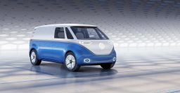 2022 Volkswagen ID Buzz Cargo is a maybe for the US
