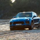 Porsche Macan facelift (2019, Type 95B, first generation, launch) photos