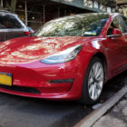 $35,000 Tesla Model 3 now available, but almost all stores will close