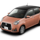 Toyota Passo Moda (2018 facelift, M700, third generation, JDM) photos