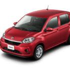 Toyota Passo X (2019 facelift, M700, third generation, JDM) photos