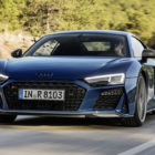 Audi R8 coupe (2019 facelift, Type 4S, second generation) photos