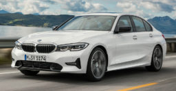 2019 BMW 3-Series is bigger, lighter, better handling and bland