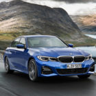 BMW 3-Series M Sport (2019, G20, seventh generation) photos