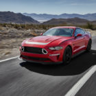 Ford Mustang RTR Series 1 kit (2019, sixth generation) photos