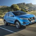 Nissan's Sunderland plant builds 10 millionth car: A Qashqai