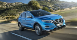 2019 Nissan Qashqai gains 1.3L turbo, dual clutch transmission in Europe