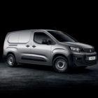 Peugeot Partner Panel Van (2019, third generation, UK) photos
