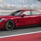 Porsche Panamera GTS (2019, Type 971, second generation) photos