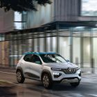 Renault KZ-E: A cheap Kwid based electric SUV coming to China first