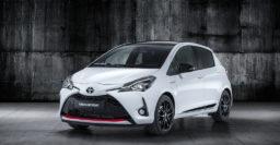 2019 Toyota Yaris GR Sport: GRMN looks, 1.5L hybrid powertrain