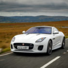2020 Jaguar F-Type Chequered Flag: Celebrates 70 years of sports cars