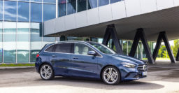 2019 Mercedes-Benz B-Class: Practical mini-minivan isn't for the USA