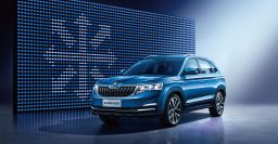 Skoda Kamiq etymology: What does its name mean?