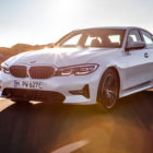 BMW 330e (2019, G20, seventh generation 3-Series) photos