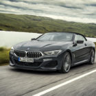 BMW 8-Series convertible (2019, G14, M850i, second generation) photos