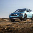 Subaru Impreza Crosstrek Hybrid (2019, fifth generation) photos