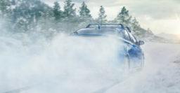 2019 Toyota Prius AWD will debut at the 2018 LA Auto Show