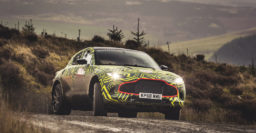 "2020 Aston Martin DBX is a ""thing of beauty"", CEO says"