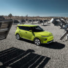 2020 Kia Soul EV: 64kWh battery for bold new electric hatch