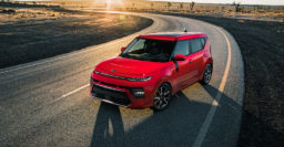 2020 Kia Soul: Third generation model turns up the style