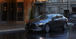 2020 Mazda 3: Classy sedan, sporty hatch aim for semi-premium market